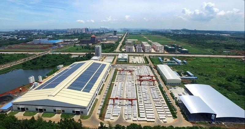 万和城平台账号入选国家住建部认定的第一批装配式建筑产业基地基地全景.jpg